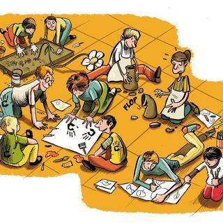 Laboratori @ School