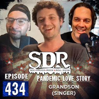 Grandson (Singer) - Pandemic Love Story