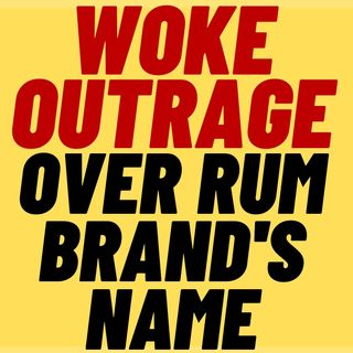 ACTOR Forced To Apologize To Woke Mob Over Rum Name
