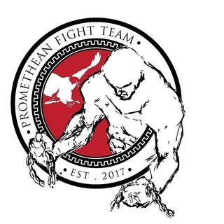 Patrick Mckinnon - Promethean MMA