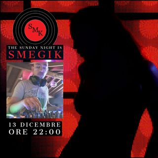 The Sunday Night is SMEGIK - ST. 01 EP. 06