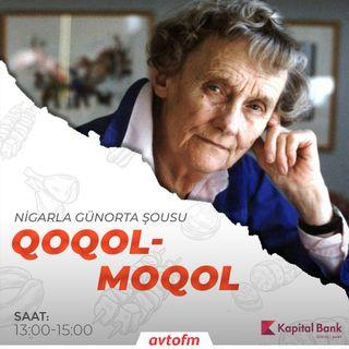 Astrid Lindgren-in ən sevdiyi yeməklər | Qoqol-moqol #41