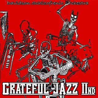 Grateful Jazz - IInd -