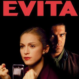 Episode 501: Evita (1996)