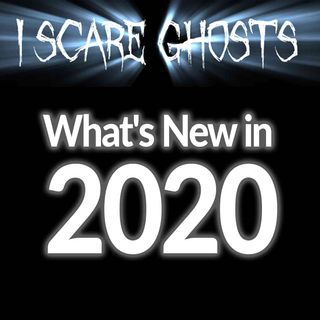 Ep. 11: What's new in 2020