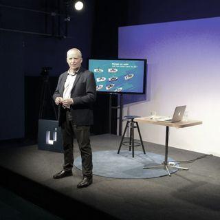 John Scherer / Manager as Leader