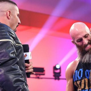 NXT Review: Did the Main Event of Tommaso Camp & Born Breakker vs Grizzled Young Veterans Deliver?