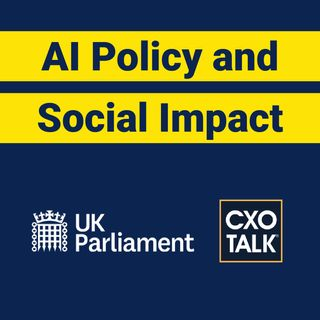 House of Lords: AI Public Policy, Social Impact, and Governance