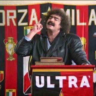 Juve Milan - Ze.No a Ze.No.