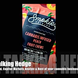 Smokies Edibles, Product Review (2019)