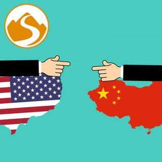 La Trade War si infiamma e il Gruppo Wagner