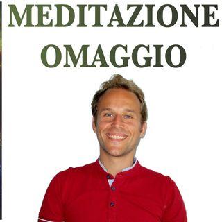"""Meditazione omaggio """"OLTRE I CONFINI"""""""