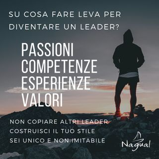 18 | DB6 -  La Leadership Vincente