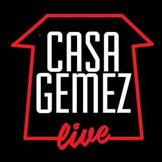CASA GEMEZ LIVE - E0 S2 | Il Ritorno