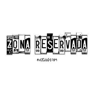 Zona reservada con @verdugo789