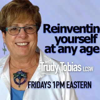 Reinventing Yourself At Any Age