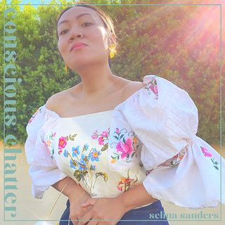 S05 Episode 222 | SELINA SANDERS ON UPCYCLING, HOW FASHION CREATES CULTURE + HOW HER PHILIPPINE HERITAGE INFLUENCES THE BRAND'S AESTHETIC
