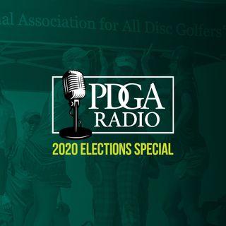 2020 Elections Special Part 3: Foss, Petrea, Alexander, Miller, Oxer