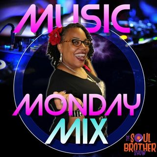 Music Monday Mix Vol. 1