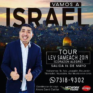 Vamos A Israel