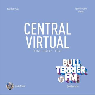 Central Virtual #32 - Watch Dogs Legion: los mismos problemas de hoy pero con drones