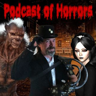 Podcast of Horrors