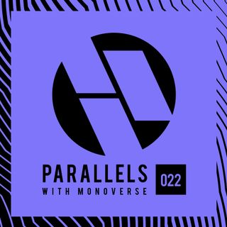 Parallels 022 with Monoverse