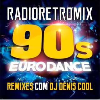 EuroDance Remixes by DJ Denis
