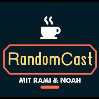 Ich will alles essen! | RandomCast #3