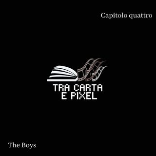 The Boys: gli antieroi della nostra epoca