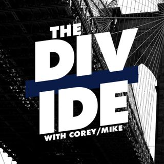 EPISODE 3: Mets/Yanks, Mask/NFL, Beard/Stash, Winnie/Topanga, Red Tails/Navy