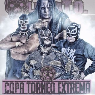 ENTHUSIASTIC REVIEWS #136: Lucha TO Chapter 3 Copa Torneo Extrema 9-20-2015 Watch-Along