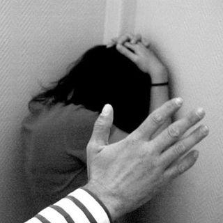 Violencia en la mujer
