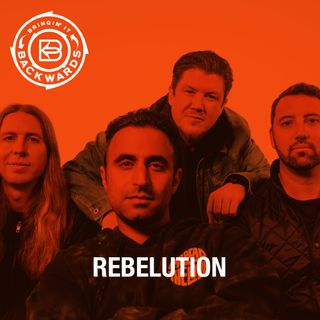 Interview with Rebelution