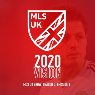 S3 Episode 1: 2020 Vision
