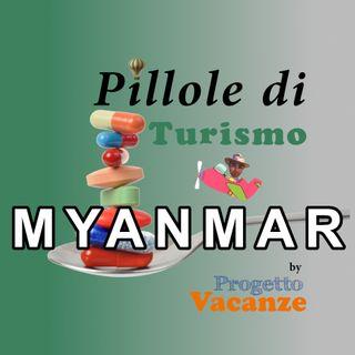 24 Myanmar o Birmania