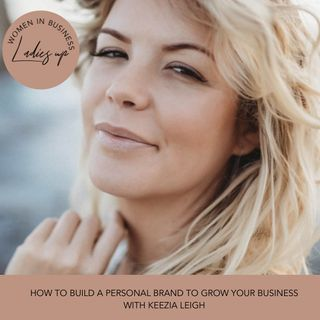 012- How to Build your Personal Brand to Grow your Business
