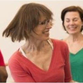 03-Dance Therapy for Parkinson's Disease
