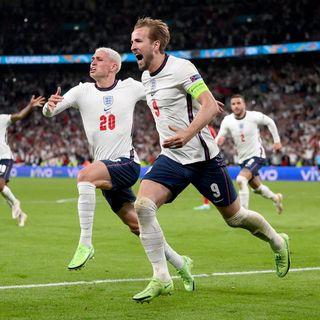 Ep. 183 parte B (Inghilterra vs. Danimarca e preview finale)