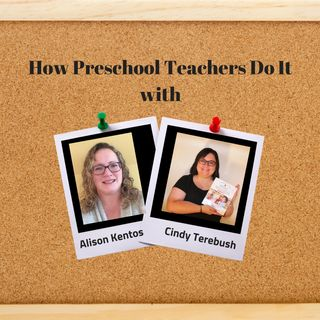 How Preschool Teachers Do It