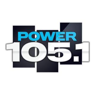 Power 105.1 FM (WWPR-FM)