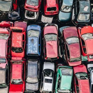 Rottamazione auto: dalla Regione altri 7,8 milioni per le domande 2021