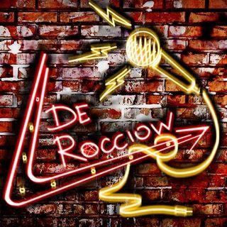 DE ROCCIOW - 3x04 Cetriolo Rocciow!
