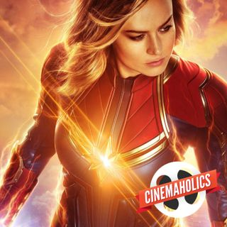 #107 – Captain Marvel, Leaving Neverland, Miracle Workers, The Aftermath, The Kid