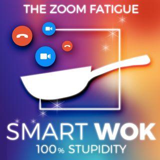 Episodio 19 - The zoom fatigue 😩