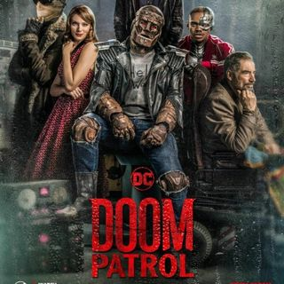 TV Party Tonight: Doom Patrol Season 1 Review