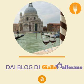 Cosa sono i cicchetti veneziani? Risponde Barbara Benetti