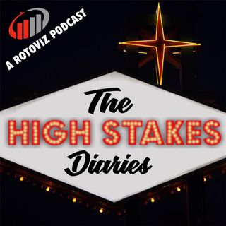 The RotoViz High Stakes Diaries