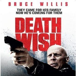 Damn You Hollywood: Death Wish (2018 film)