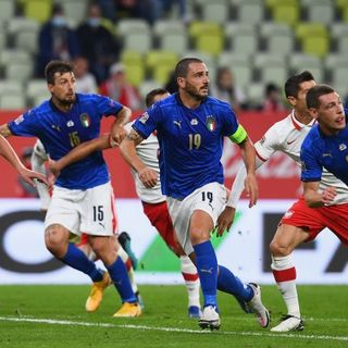 Calcio, Nations League: in Polonia all'ItalMancini è mancato solo il gol